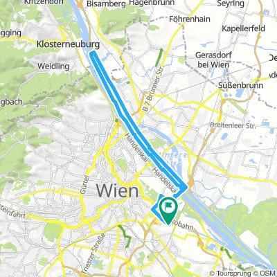 Nagarro - Vienna Bike Night v1.0