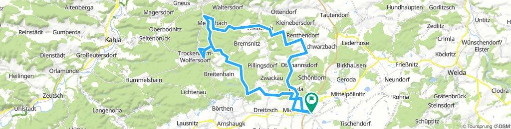 Runde Meusebach