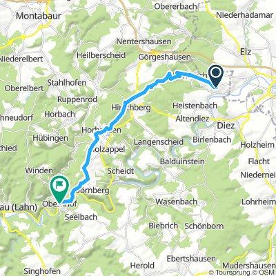 Gückingen-Obernhof/Lahn