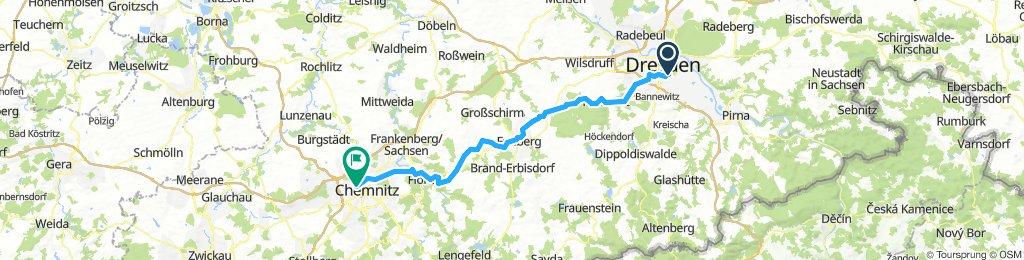 Dresden-Chemnitz