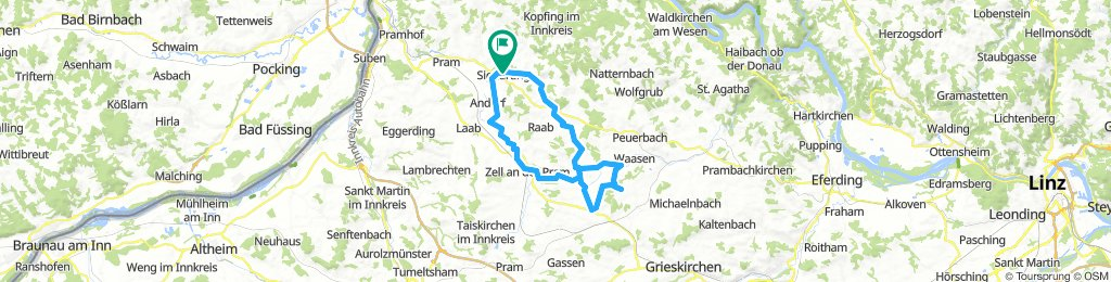 Sigh.-Altschwendt-Kallham-Mostbauer Oberndorf-Zell-Sigh.