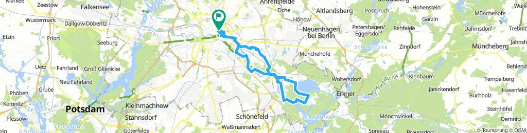 SKB Berlin D5 Mitte e sud est 57