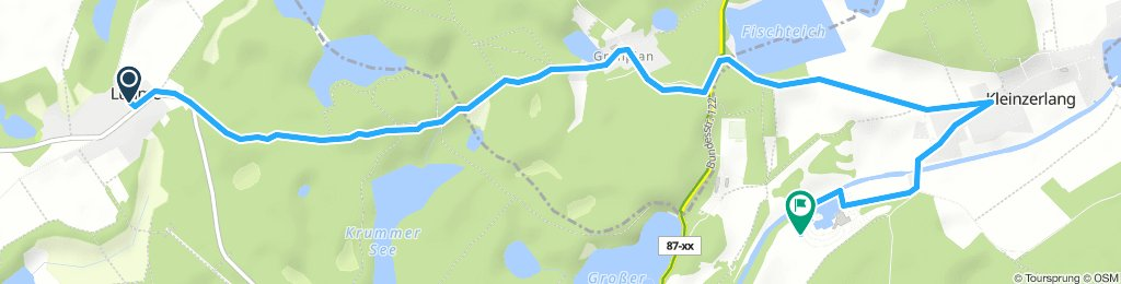 Easy Mittwoch Course In Rheinsberg