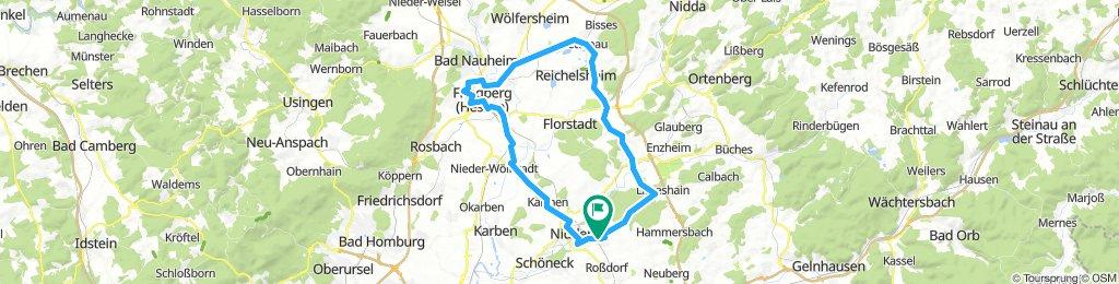 Zu Hause - Friedberg