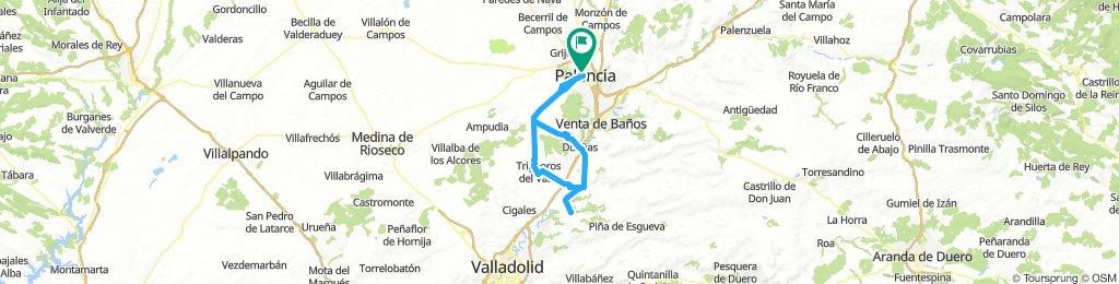 San Martín de Valvení.27 de julio 2018