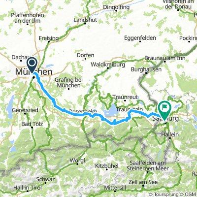 münchen - salzburg 01