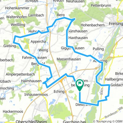 Radwander-Wasserweg