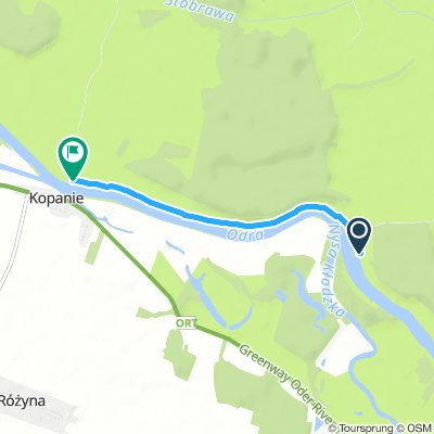 Brief Morning Track In Popielów