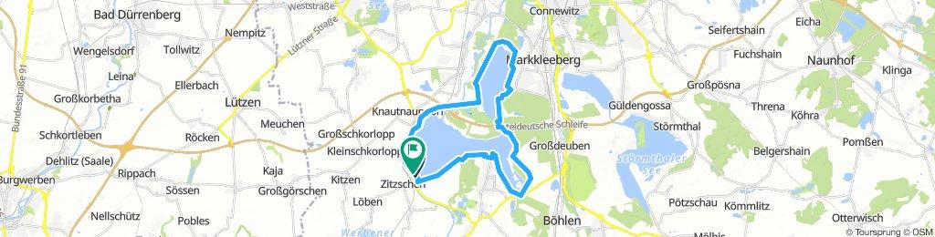 Zwenkauer-Cospuderner See