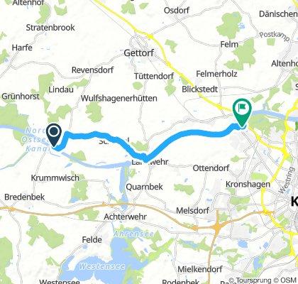 Long Sonntag Track In Lindau