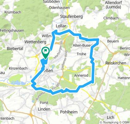Tour de Stadtfest 19.08.18