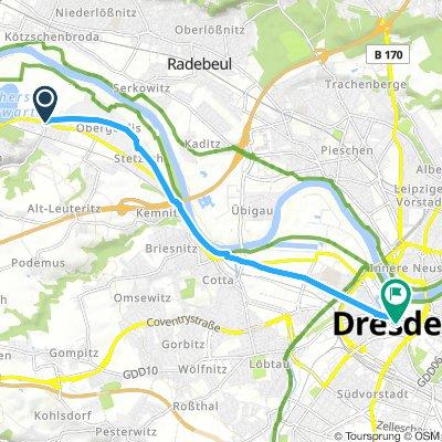 DD Codssebaude Radweg