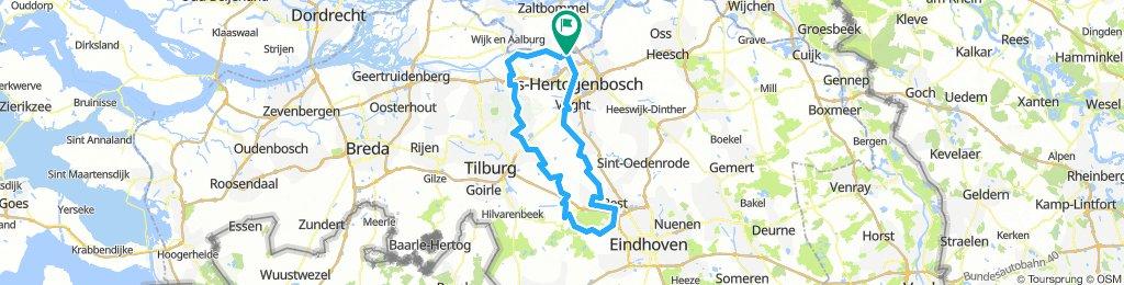 Den Bosch Zuid