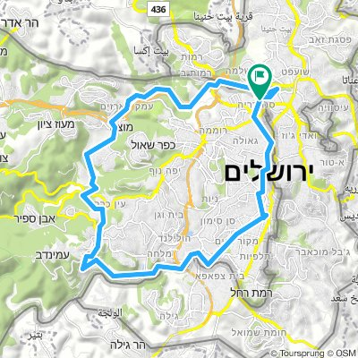 Beit Zait Malcha