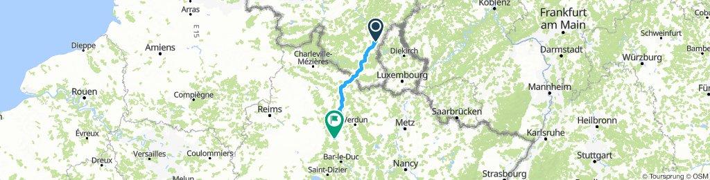 Vörden Lourdes 21