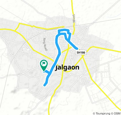 daily cycling
