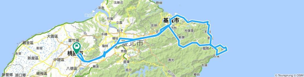 0916單車路線