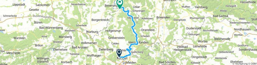 Weser 1