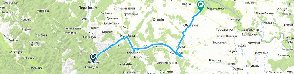 Rajfałowa-Łuka