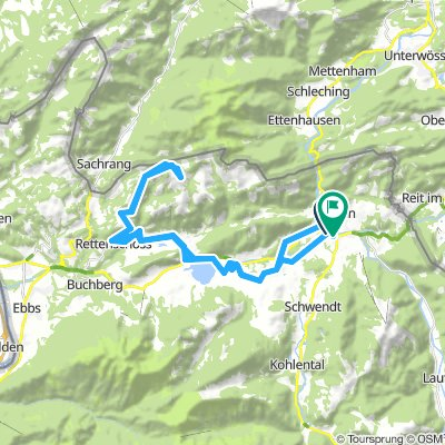 Burgeralm / Tirol
