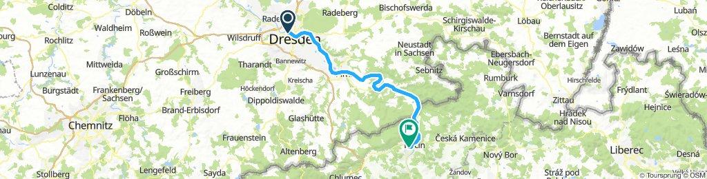 Dresden Decin