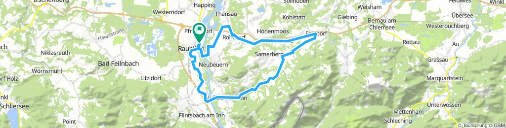 Easy Donnerstag Track In Raubling