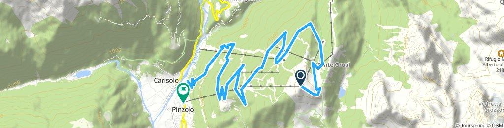 Tour Doss del Sabion