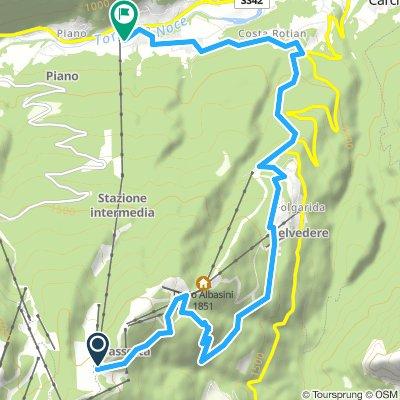 Trail Folgarida