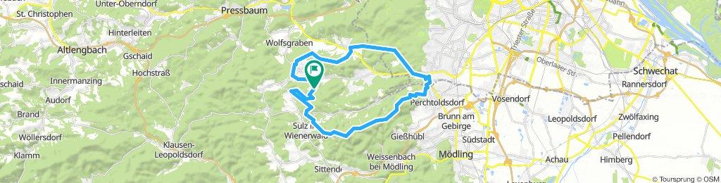 Breitenfurt-Perchtoldsdorfer Heide-Laab