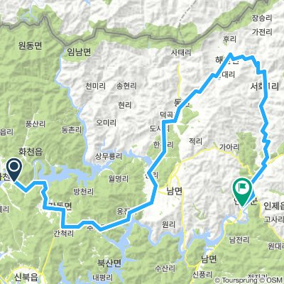 Tour de DMZ Stage 4