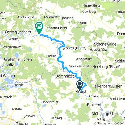 Tour 18 - Etappe 4 reverse
