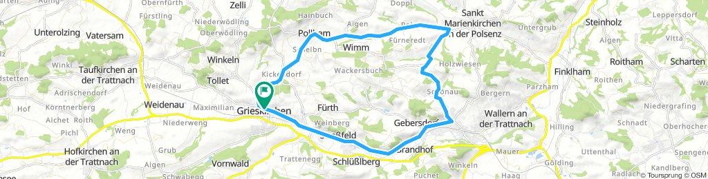 24h Grieskirchen