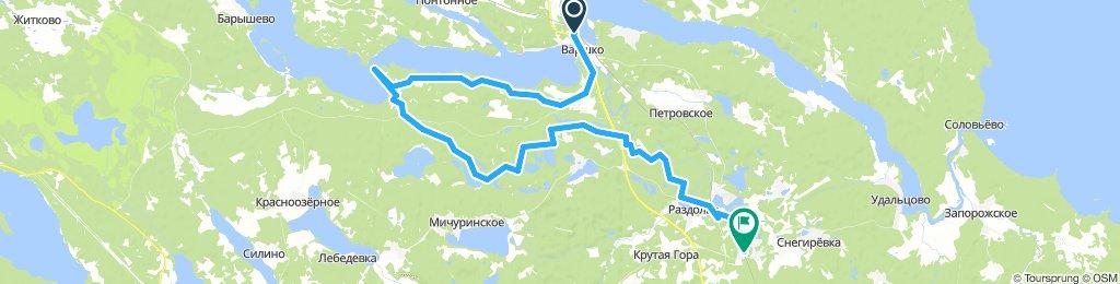 Лосево-Петяярви