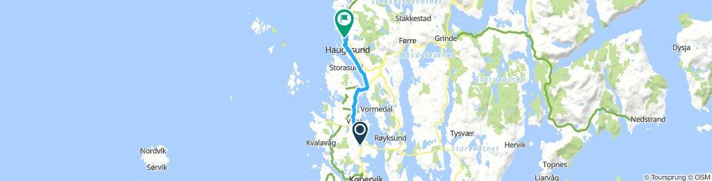 Norway 3: Havik-Haugesund