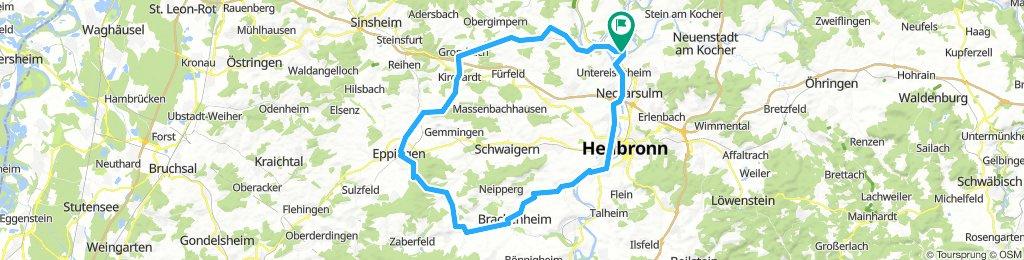 Tour de Deutschlandtour