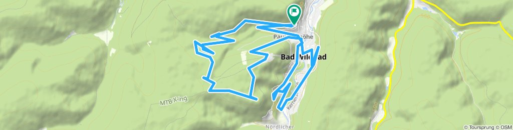 Extensive Sonntag Course In Bad Wildbad