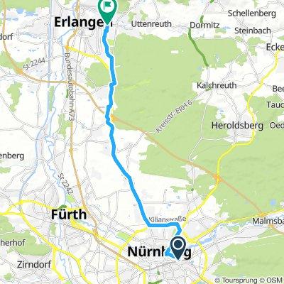 Course In Nürnberg