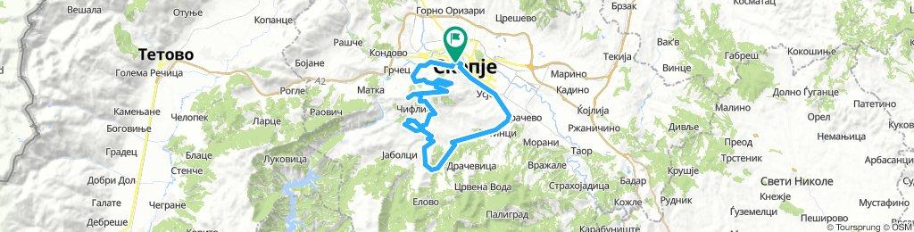 Macedonian Bike Riders 151