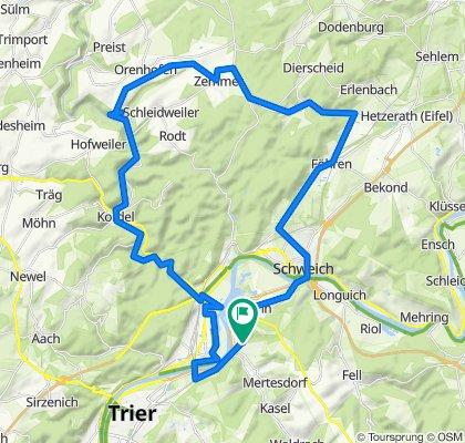 Ohrenhofen