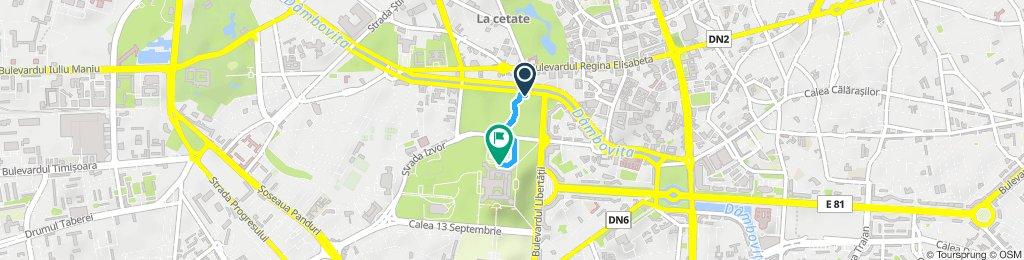 Harta Urban Race MTB/Road