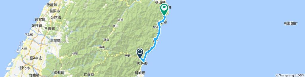 Day 11 (71km, 44.1m)