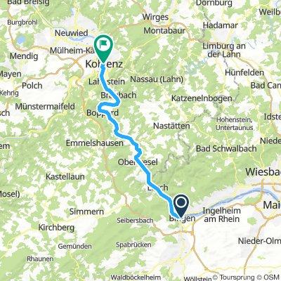 Bingen_am_Rhein-Koblenz
