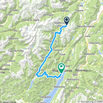 Alpen-X Tag7