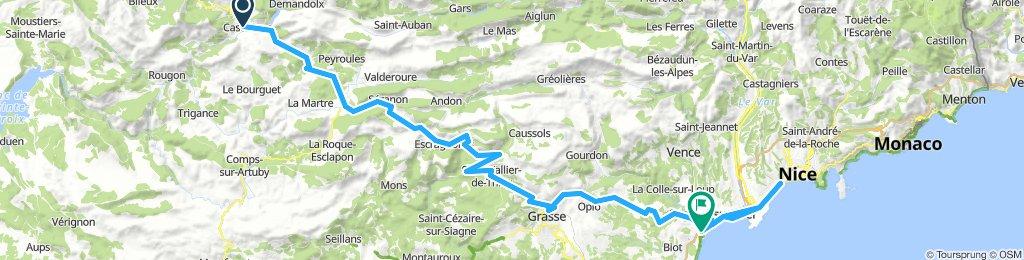 Francja 18'-dzien 6-11.08.18