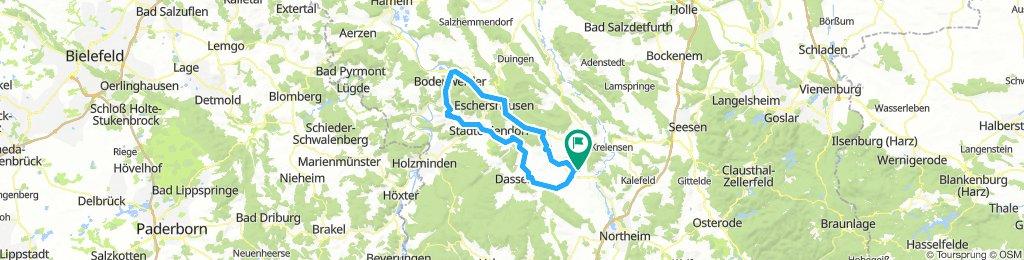 Weserrunde