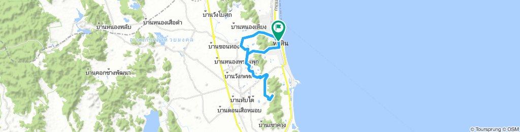 Banyan route short