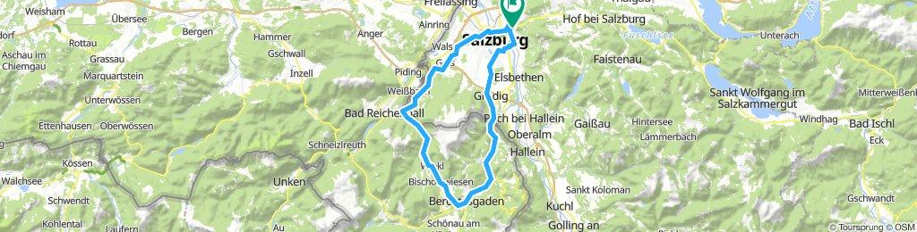 Unterbergstour