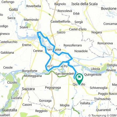 Quistello - Mantova - Quistello
