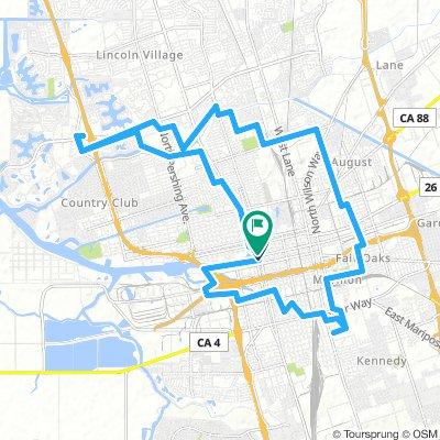 6061 Stockton Ride
