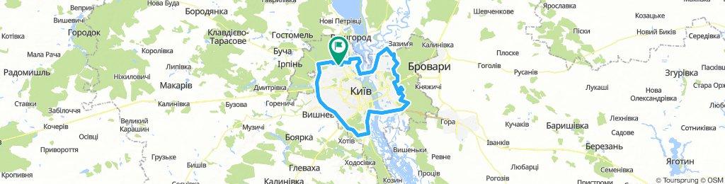Киев в кольце - 3